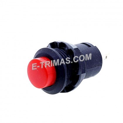 2 Pin On Off Latching Button Toggle Rocker Switch Supplier