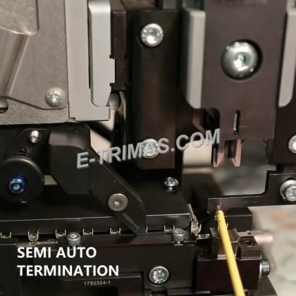 Waterproof Hyundai Trajet Naza Citra Fuel Injector Socket Connector
