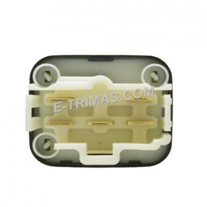 056700-6210 Toyota Denso Replica Power Relay 12V