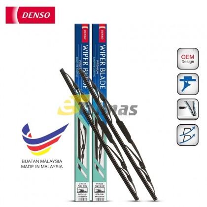 DENSO NWB Graphite Coating Rain Windscreen Wiper Blades