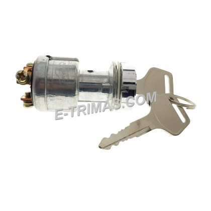 Lorry Truck Ignition Starter Switch Universal Type