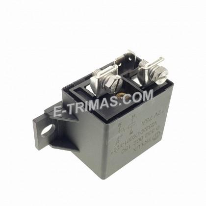 0332002150 Bosch Type Starter Relay V23232-D0001-Y001 Normal Open 75A Power Relay