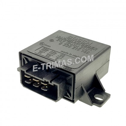 0335215145 Bosch Relay Flasher Unit