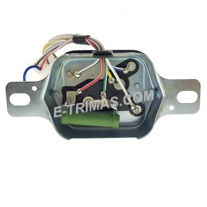 AVR-551 New-Era Voltage Regulator Coil 12V 7Y31