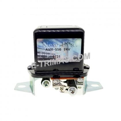 AVR-556 New-Era Voltage Regulator 24V Toyota Malaysia Supplier 6731 27700-47010