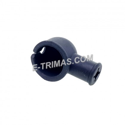 Car Lorry Truck Alternator Starter Earth Cable End Cap Cover Grommet