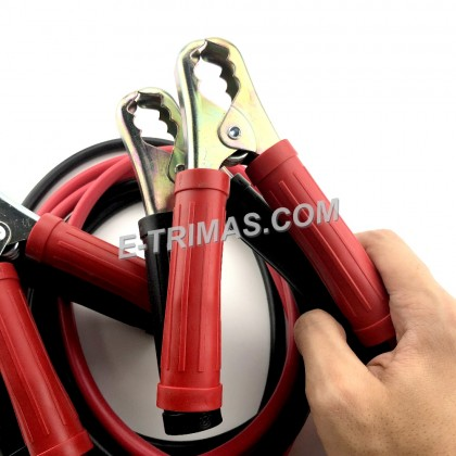 Hong Xuan Jump Start Jumper Cable Car Starter Booster For All Petrol Car