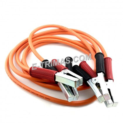 Hong Xuan Lorry Jump Start Jumper Cable Heavy Duty Battery Malaysia Manufacturer