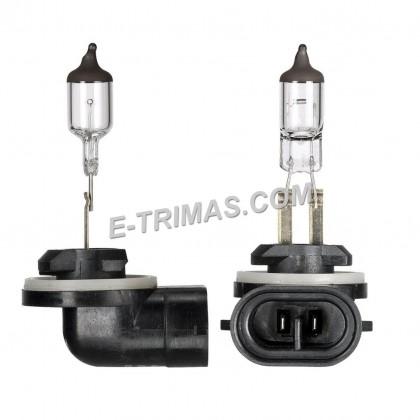 881 TRILUX Halogen Fog Lamp Bulb H27W (1PC)