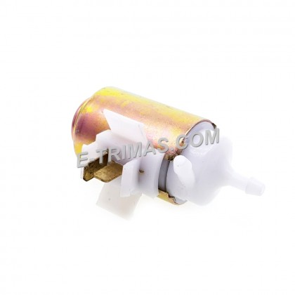 TIY151 Nissan Washer Tank Motor Pump TIY-151