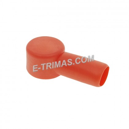 Car Lorry Truck Motorcycle Battery Terminal Cable End Cap Cover Grommet