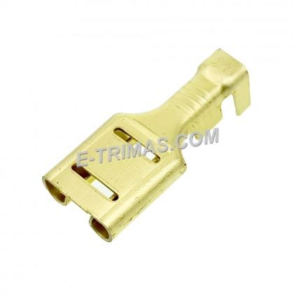 HX1131 Automotive High Ampere 30Amp Wire Terminal Connector (10PCS)
