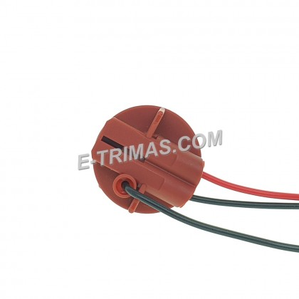 1016 1157 OEM Type Nissan Almera Slyphy Navara Brake Bulb Socket Holder (2PCS)