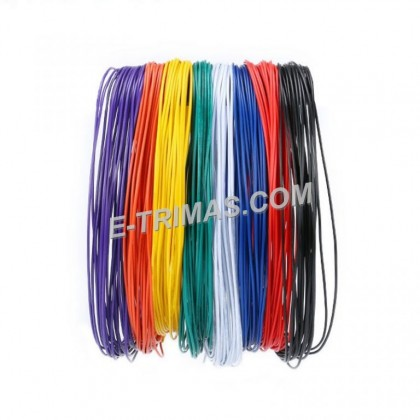 AVSS 0.5 Very Thin Low Voltage Cable For Automobile Car Original Wire (10M)