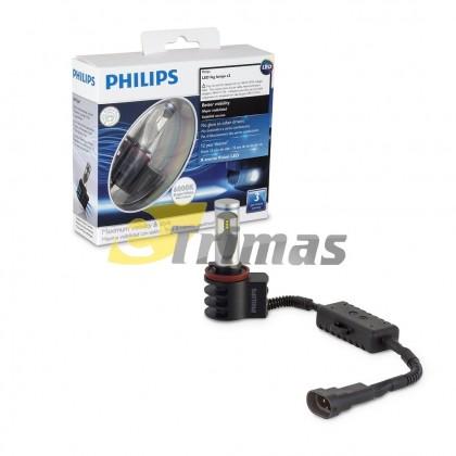 12834 Philips Philips X-tremeVision LED Fog Light Lamp Bulb H8/H11/H16