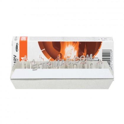 64136 Osram ORIGINAL Line H21W 12V Signal Lamp Parking Light (1PC)