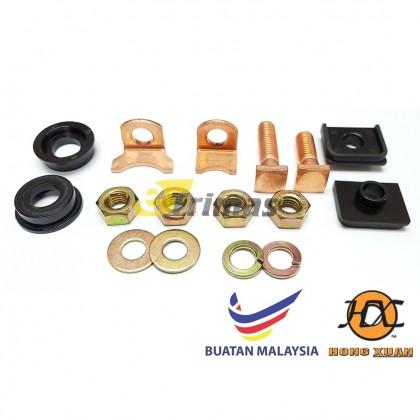 028099-2690 Repair Starter Alternator Contact Kit 24V