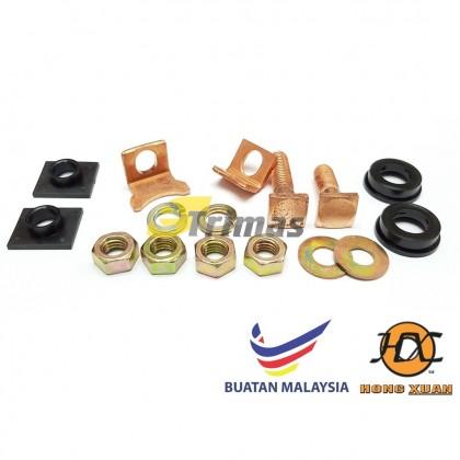 028099-2820 Repair Starter Alternator Contact Kit Ford Maxi 2.0kW