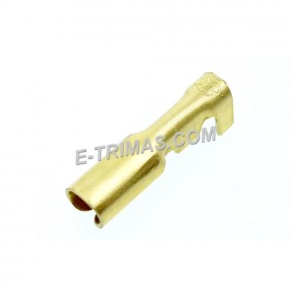 HX2782 HX2743 Insert Type Easy Plug In Out Terminal Clip