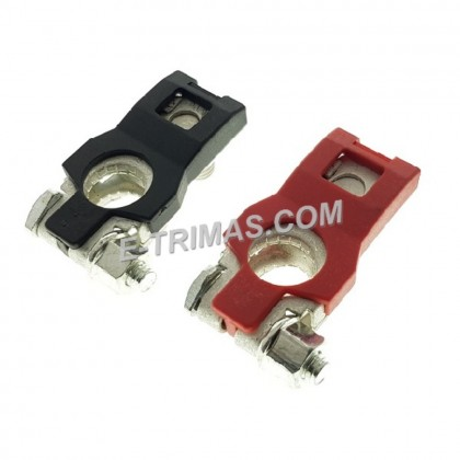 OEM NS60 NS40 Battery Terminal Tinned Small Clamp Protective Cover