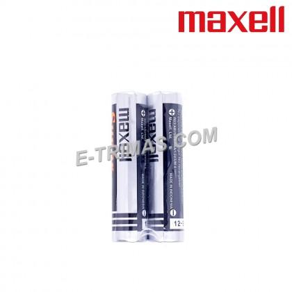 Maxell Japan Super Power Ace Heavy Duty AAA Battery (2PCS)
