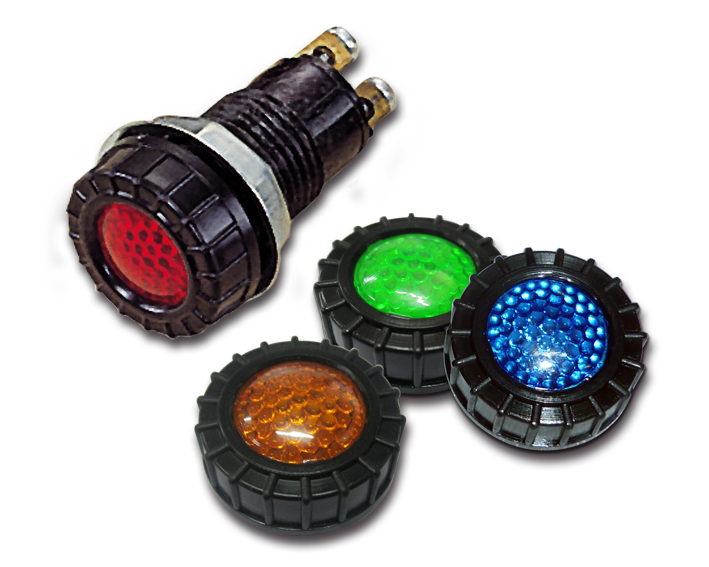 Indicator Lamp Switch